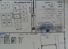 أرض سكنية للبيع بالواسط3 مساحة 651م