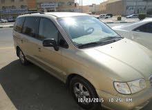 سيارة هيونداي تراجيت 2006 عائلية بحاله ممتازة (السعر قابل للتفاوض فقط للجادين)