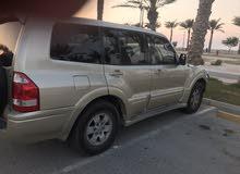 Used Mitsubishi Pajero in Southern Governorate