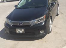 Used Lexus 2010