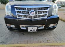 Cadillac Escalade for sale, Used and Automatic