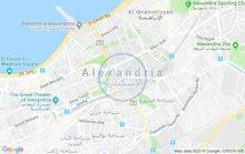 شقة لقطة للبيع في سيوف شماعة بيت متشطبة دور سادس اخير 170000