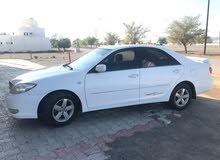 km Toyota Camry 2003 for sale