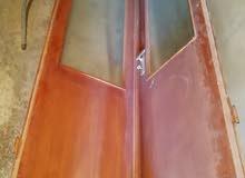 أبواب خشب للبيع باب خشب بواب خشب