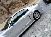 Ford Mustang car for sale 2001 in Rustaq city