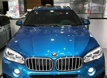 BMW X6 2018 خليجي فل أوبشن