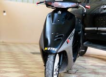 Honda motorbike available in Al Batinah
