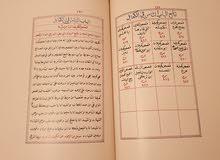 مخطوطات عباس باشا الاول عن الخيل