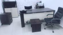 مكتب كامل مستعمل