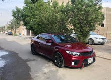 Kia Forte 2012 for sale in Baghdad