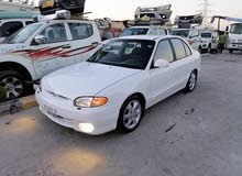 0 km Hyundai Accent 1997 for sale