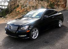 C250 2013 in excellent condition