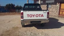 2012 Toyota Hilux for sale in Jebel Akhdar