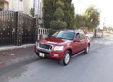 0 km mileage Ford Explorer for sale