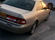 Used condition Lexus IS 2001 with  km mileage