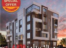 لو حابب تستثمر او تمتلك شقة فى موقع متميز بالتجمع الخامس