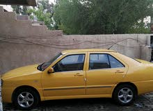 Chery Kimo car for sale 2013 in Baghdad city