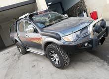 2007 Mitsubishi Pickup for sale in Amman