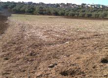 أرض للبيع 4000 متر مربع قرب مطار فاس سايس