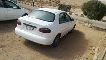 White Daewoo Lanos 1987 for sale