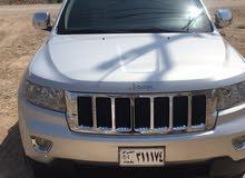 Gasoline Fuel/Power   Jeep Laredo 2011