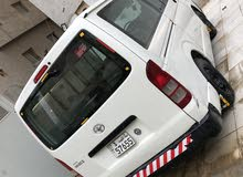 ايجار باصات 14 راكب سنوي. وسيارات CMC ثلاجه موديلات حديثه بدون سائق او بسائق لكل السيارات
