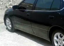 10,000 - 19,999 km Lexus GS 1999 for sale