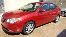 Used Hyundai Elantra for sale in Benghazi