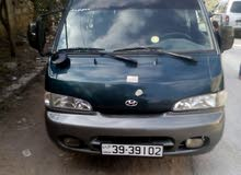 Hyundai  2001 for sale in Amman