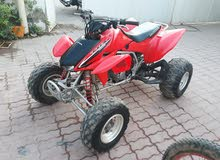 Used Honda motorbike directly from the owner