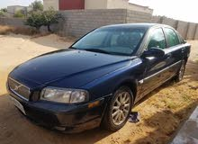 Volvo S80 2004 For sale - Blue color