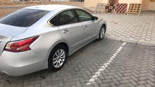 altima clean inside out