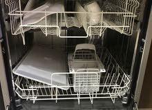 تصليح وبيع وشراء غسالات اتوماتيك ونشافات وغسالات اطباق بالمنزل للتواصل 51500752