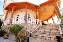 Villa for rent in TripoliBin Ashour