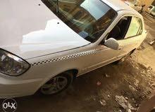 تاكسي فيرنا 2011 للبيع