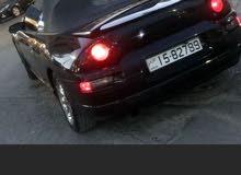 Mitsubishi Eclipse 2002 - Used