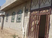 بيت  لبنتين ونص حر للبيع في صنعاء