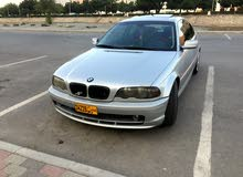 Silver BMW 328 1999 for sale