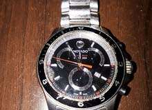 Movado swiss watch