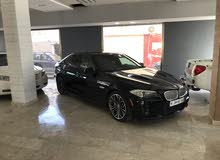 For sale 2013 Black 550