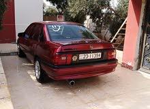 اوبل فيكترا 1992 محدثه 95 بلكامل للبدل على BMW 520