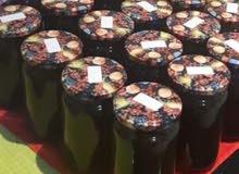 عسل حر كاليتوس للبيع