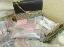 حقائب نسائية البيع جملة وقطاعي