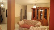 شقة مجموعه 17 دور ارضي بدون حديقة  ثلاث غرف نوم واتنين حمام متاحة للإيجار مفروشة