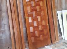 اسطى زواق خشب بجميع انواعه
