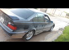 Used condition BMW 316 1997 with 20,000 - 29,999 km mileage