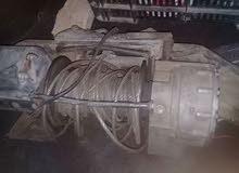 فرشيلو تويوتا الاصلي للبيع يحتاج صيانة الكنبيو