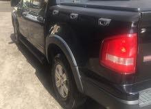 Ford Explorer 2007 For sale - Black color