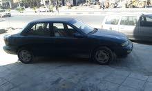 Sephia 1995 - Used Automatic transmission