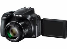 Canon PowerShot SX60 HS (Brand New)